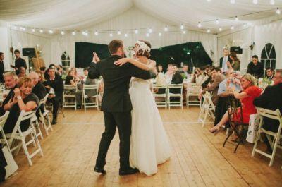 5 techniques de danse pour une ouverture de bal réussie en 2016!