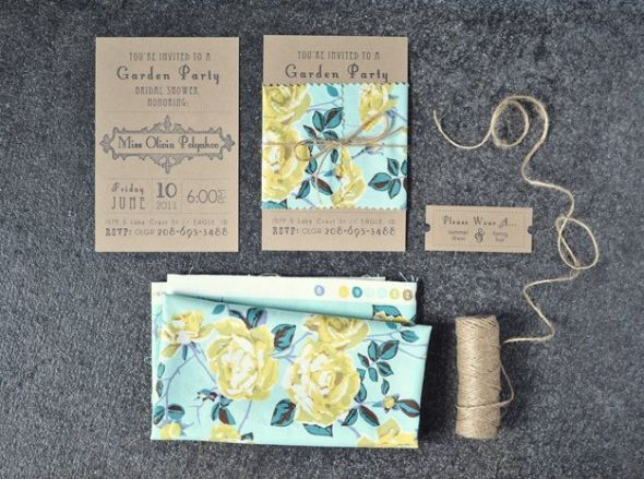 ★ DIY Invitation Tutorials | Roundup of Wedding & Birthday Party Invites | Free Printables & How Tos ★