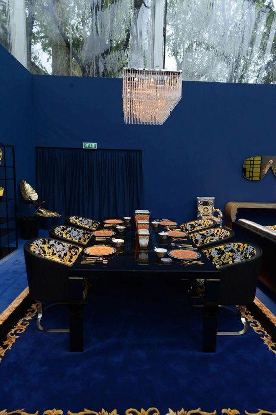 12 besten Versace Dinner Set Collection Bilder auf Pinterest ...