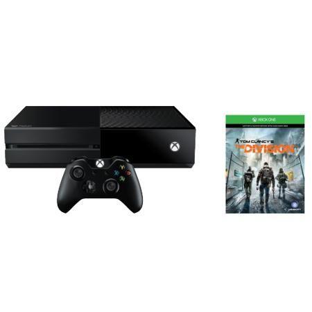 Microsoft Xbox One 1 Tb  + Tom Clansy's The Division  — 23989 руб. —  <strong>Xbox One 1 Tb</strong>Играйте и храните на 1-ТБ жестком диске больше игр, в том числе свои игры для Xbox 360. Xbox One позволяет приостановить игру и мгновенно продолжить ее с того места, на котором вы остановились. Только Xbox One поддерживает стриминг игр на домашний ПК или планшет с Windows 10. Постоянно добавляются новые возможности и улучшения — более ста с момента выхода консоли. <strong>Tom Clansy's The…