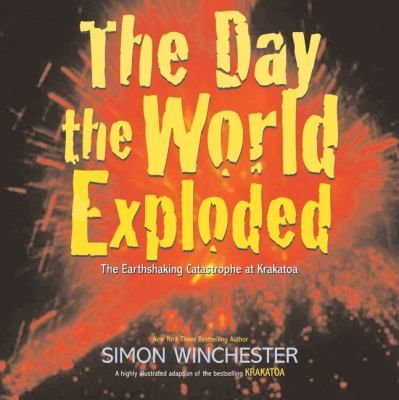 Presents the story of the volcanic eruptions that took place on the island of Krakatoa in 1883, killing thousands of people, destroying the island, and affecting the entire world through the expulsion of smoke and ash in the air.