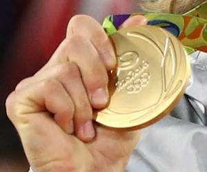 Veja como está o quadro de medalhas das Olimpíadas - Getty Images