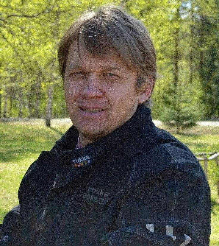 Ari Korhonen