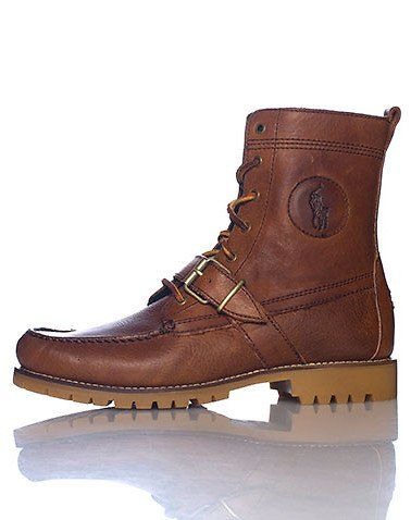 Polo Ralph Lauren Men's Ranger Engineer Boot,Tan/Billard Green,9.5 D US - http://authenticboots.com/polo-ralph-lauren-mens-ranger-engineer-boottanbillard-green9-5-d-us/