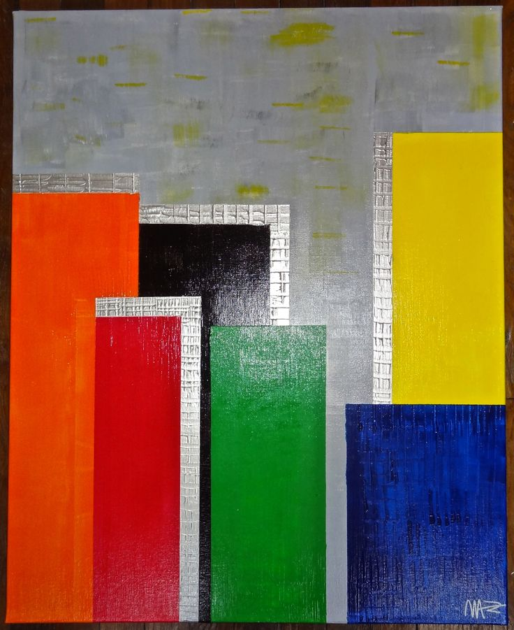 21 best Tableau images on Pinterest Canvases, Abstract art and