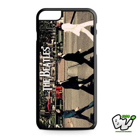 The Beatles Down To Rock iPhone 6 Plus | iPhone 6S Plus Case