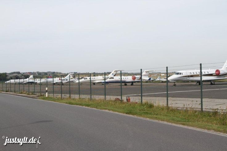 Sylt Airport, Germany