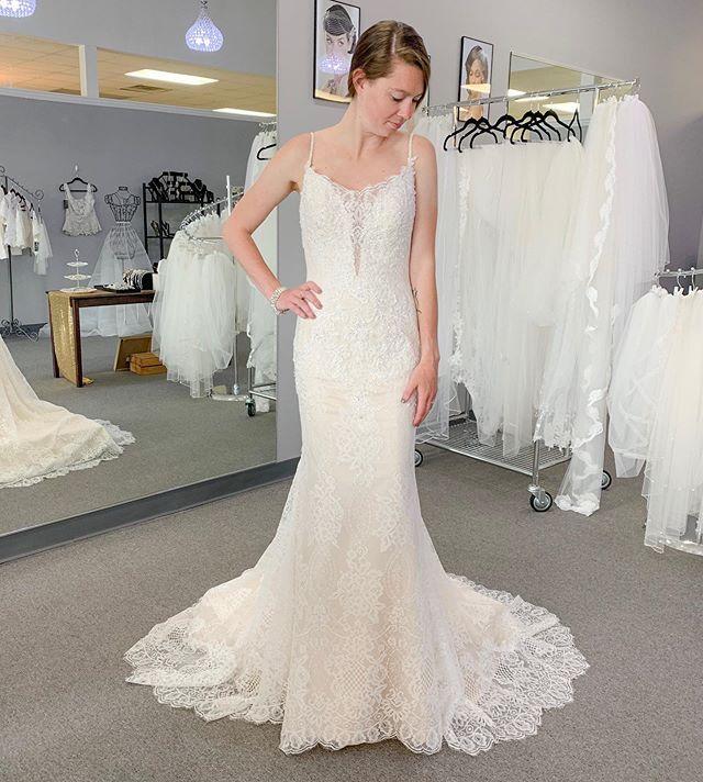 Beloved Brides Indianapolis Wedding Dresses Designer Maggie Sottero Size 6 Color Light Gold O Wedding Dresses Lace Sophia S Bridal Wedding Dresses