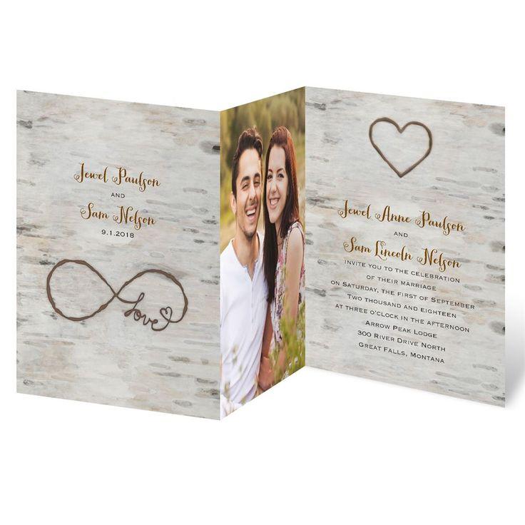 Outdoor Themed Wedding Invitations: Best 25+ Outdoor Wedding Invitations Ideas On Pinterest