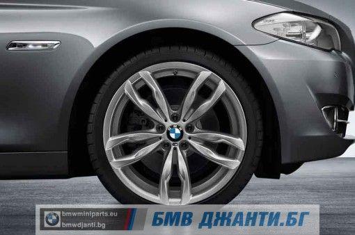 """Оригинални Джанти BMW M Double Spoke Style 434 – 20"""""""
