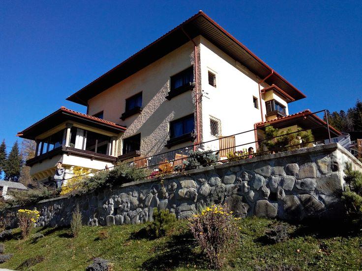 Vila Leonida - Busteni