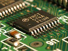 Electrónica - Wikipedia, la enciclopedia libre