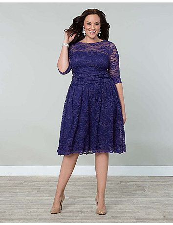69 best images about pretty fat girl clothes on pinterest for Lane bryant wedding dress