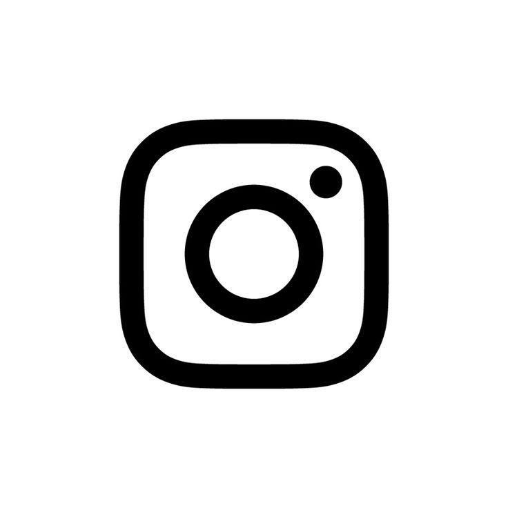 Instagram Pinterest Icons: New Instagram Logo Revealed