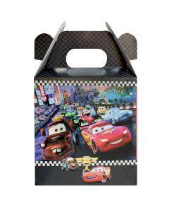 Doğum günü parti süslemeleri için Arabalar Temalı Parti Çantası ürünümüzü online olarak uygun fiyatlar ile satın alabilirsiniz