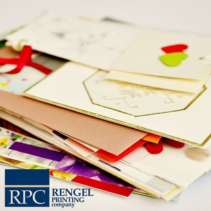 Did you know that Rengel Printing has 4 color printing for creating mail inserts and tabbers?
