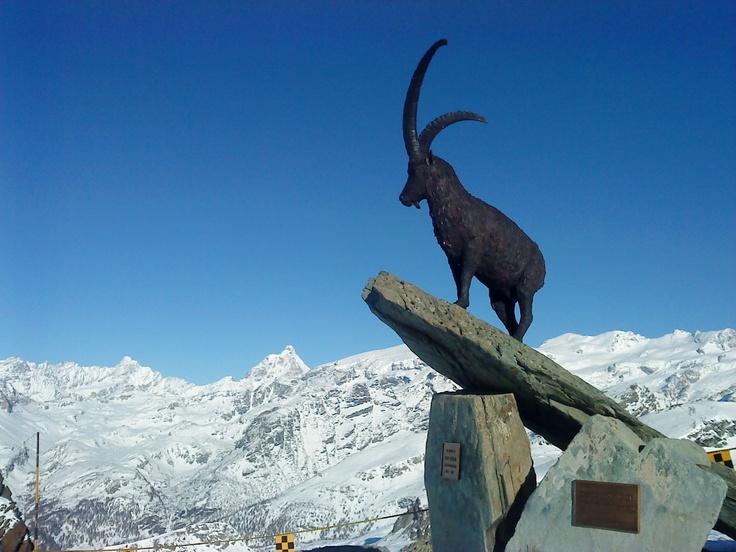 Valle d'Aosta... d'inverno!