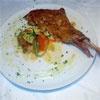 Pierna o Paletilla De Cordero Lechal Al Estilo Aranda Con Mostaza Antigua. Recipes, Recetas, Food, Cocina, Gastronomía...