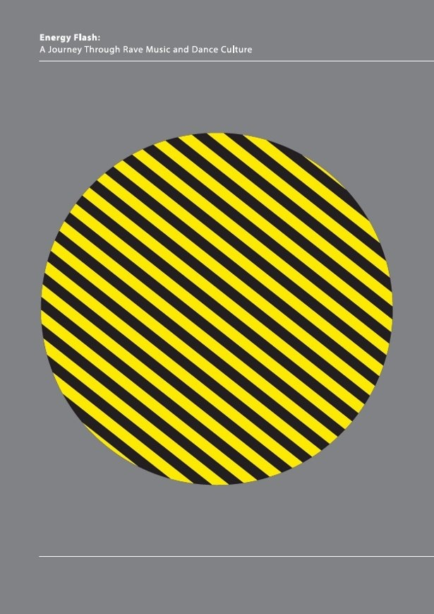 Design by Peter Mason for Manchester's Hacienda nightclub. #Rave