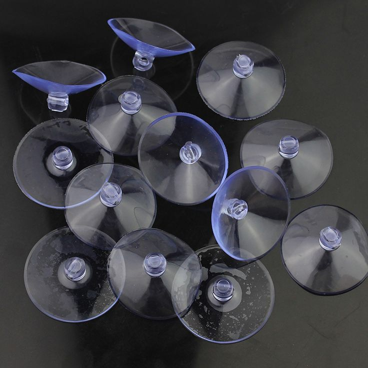 wedding supplies wedding car decoration transparent rubber sucker glass suction cups diameter 4cm,20pcs/lot