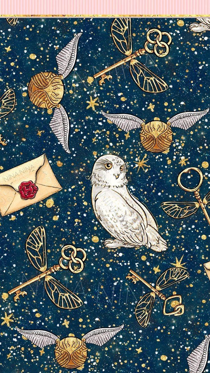 Pin De Marsli Em Harry Potter Wallpapers Bonitos Harry Potter Herois Marvel