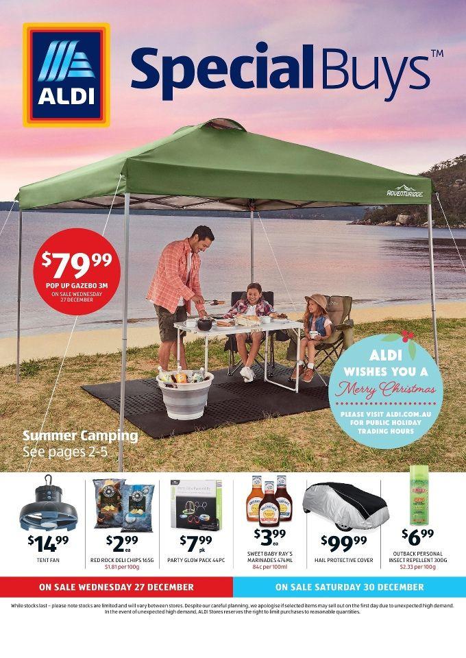 Aldi Catalogue Specials Week 52, 27 December - 2 January 2018 - http://olcatalogue.com/aldi/aldi-australia-specials.html