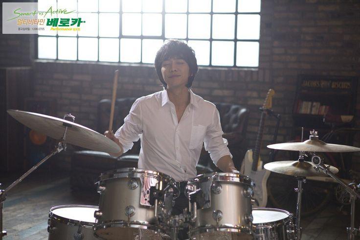 Ли Сын Ги | LEE SEUNG GI | Official Group VK