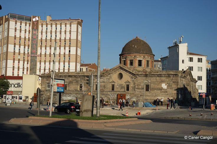 Surp Asdvadzadzin Meryem Ana Kilisesi, Kayseri