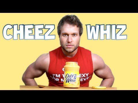 Crazy Food Eating Challenge Pete