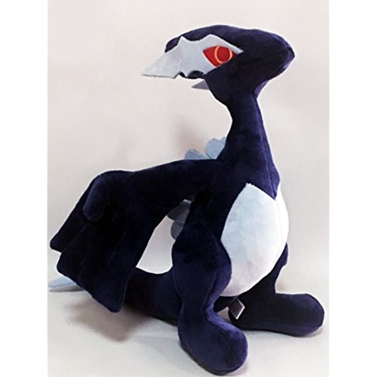 """Pokemon Shadow Lugia 12"""" Plush *** To view further for this item, visit the image link. (This is an affiliate link and I receive a commission for the sales)"""