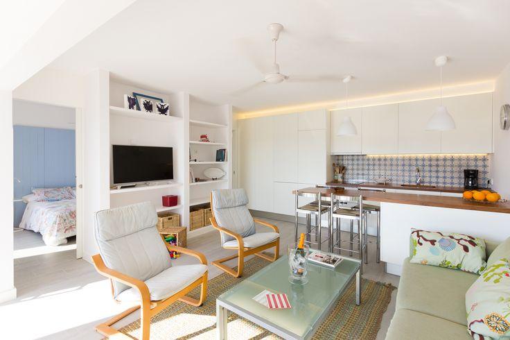 R apartment south coast Menorca