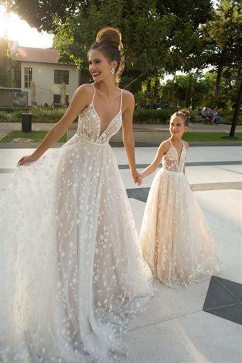 Inspirações de Vestido de Noiva