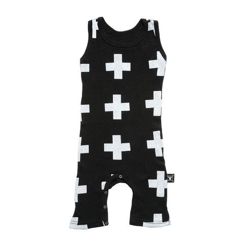 tanktop playsuit