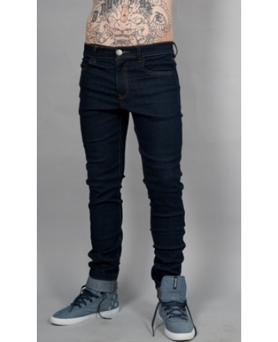 ALC Diamond Jean in Dark Blue
