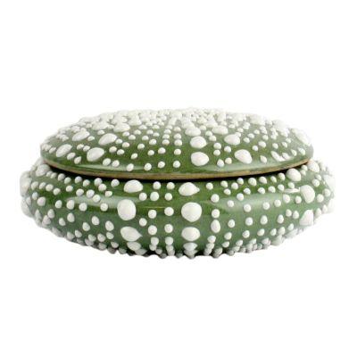 Kina Porcelain Box