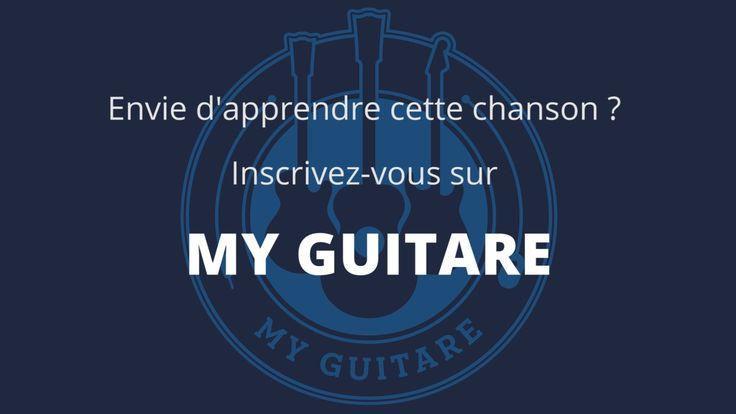 Baby I'm gonna leave you de Led Zeppelin à la Guitare