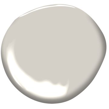 Abalone 2108-60  | Benjamin Moore goes well with wood cabinets/trim