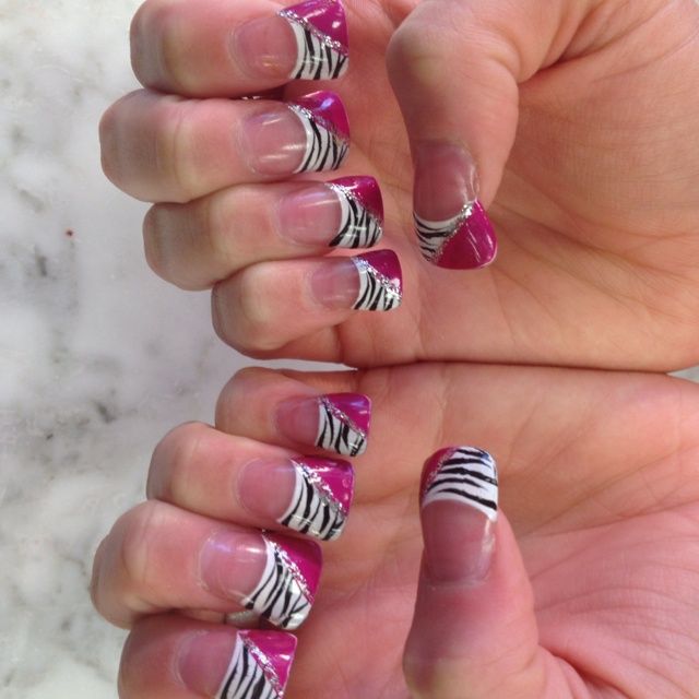 22 best Duckfeet Nails...O how I miss these images on Pinterest ...