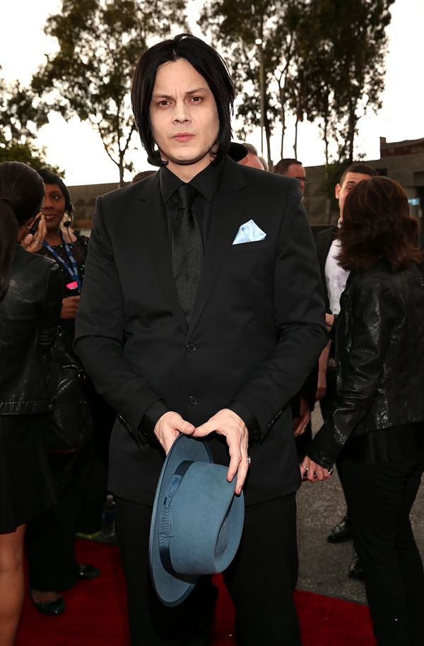 """Jack White new CD, """"Lazaretto"""" (June 2014) I have not stopped listening to Lazaretto since the release in June."""