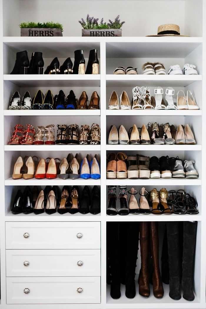 Organize Your Shoes Like A Pro Nidhi Patel Life Style Blog