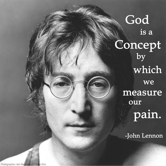 John Lennon Quote 8 John Lennon Quotes   Thoughts From A Psychedelic Mind