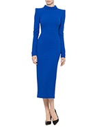 Carl Kapp Turtle Dress #davidjones #bluesandgreens #newarrivals #autumnwinter2013