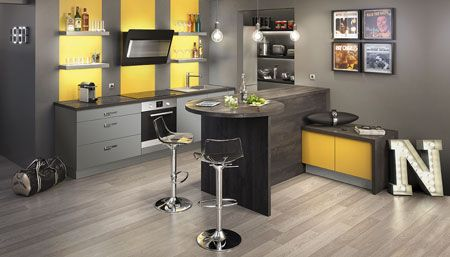 j 39 ai une petite cuisine socoo 39 c cuisine pinterest cuisine and petite cuisine. Black Bedroom Furniture Sets. Home Design Ideas