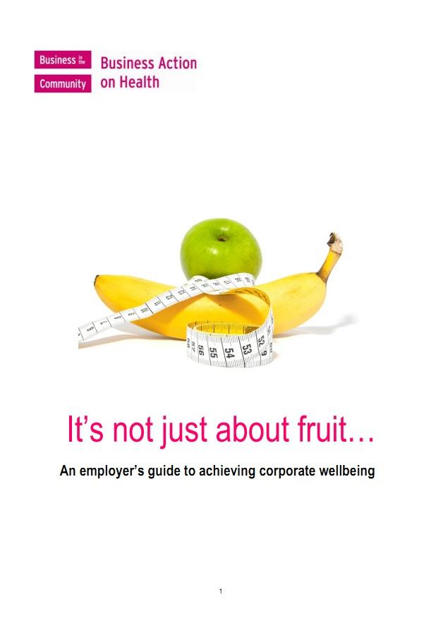 how to start a corporate wellness program