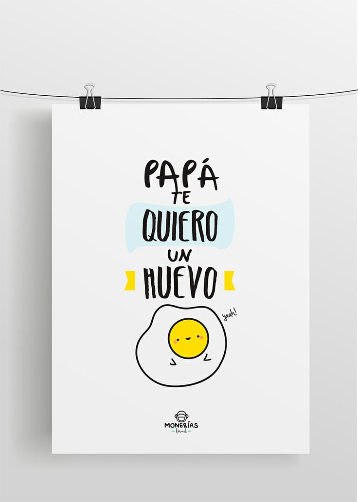 Día del Padre - Father's Day