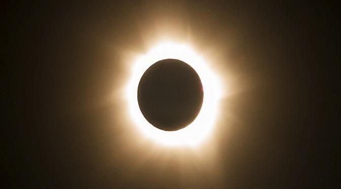 Segala Sesuatu yang Perlu Anda Tahu tentang Gerhana Matahari - Global Liputan6.com