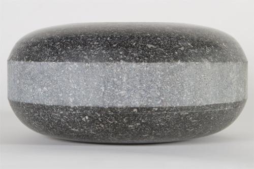 Blue Trefor granite