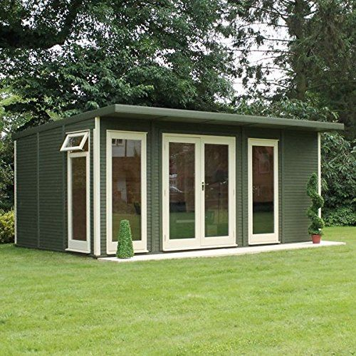 5m x 3m Fully Insulated