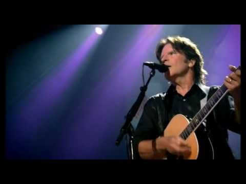 Long As I Can See The Light - John Fogerty (Creedence Clearwater Revival) - YouTube