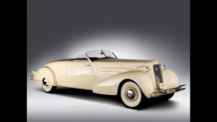 Ретро автомобили 1930 1940 годов #3
